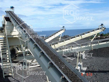 Installation of crushing house for CBE in the Comoros