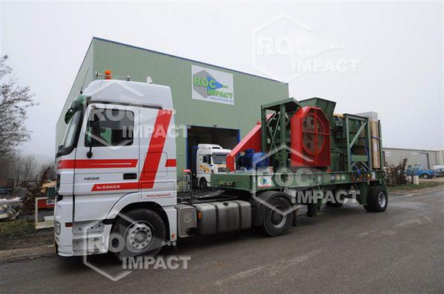2 Nouvelles installations mobiles pour la Guinee équatoriale.
